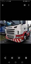 Scania G 400, 2012, Tractor Units
