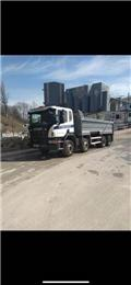 Scania P 410, 2017, Other trucks