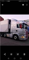 Scania R 440, 2014, Tractor Units