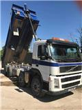 Volvo Fm 8x4, 2010, Other trucks