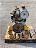 Cummins 6BTA 5.9C, Motory