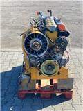 Deutz F6L912, Motorok