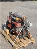 Iveco 410, Motores