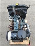 Kubota V 1105 D, Motores