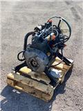 Kubota v1100, Motory
