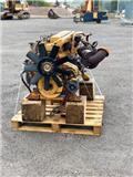 Liebherr 916, Engines