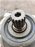 Liebherr 944 silnik obrotu, Hydraulika