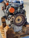 Liebherr D 936, Engines
