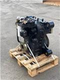 Liebherr L 544 2Plus2, Transmisiones