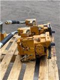 Liebherr LPV 165, Hydraulik