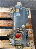 Liebherr R 934 B, Hidráulicos