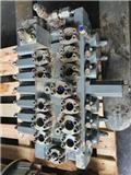 Liebherr R 944 B, Hidráulicos