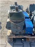 Liebherr R 954 C, Hidrolik