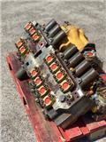 Liebherr R 964 B, Hidraulika