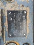 O&K RH 4, Hydraulics