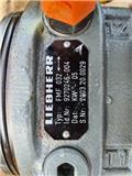 Other FMF 032 LIEBHERR ZW 900، هيدروليات