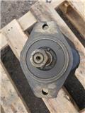 Other silnik hydrauliczny caterpillar 988h, Hidraulika