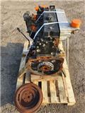 Perkins 1004, Motoren