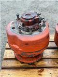 Poclain 3122/1561 fit heston 7725 sx, Hydraulics