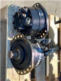 Poclain ms02-0-113-a02-2a1e-h000 hydraulic engine, Hydraulics