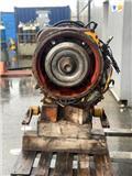 Volvo l 150 c transmission, Transmission