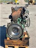 Volvo L 150 E, Engines