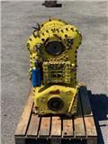 ZF 3WG190, Transmission