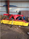 Fella SM 3meter bagdel + FELLA front FZ 310, 2016, Pasture mowers and toppers