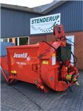 Jeantil PR 2000، معدات أخرى لحصاد العلف