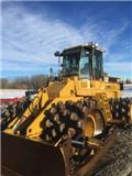 Caterpillar 815 F, 2006, Other rollers