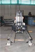 FMC SGV 2000, Wózki elektryczne