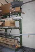 BITO, Sandėliavimo įranga - kita