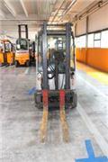 Still RX20-16، شاحنات ذات رافعات شوكية تعمل بالكهرباء