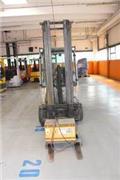 Still RX20-20، شاحنات ذات رافعات شوكية تعمل بالكهرباء