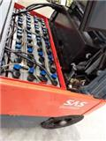 Toyota 7 FB MF 16, Elektro Stapler