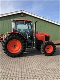 Kubota M 135 GX, 2017, Tractors