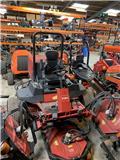 Toro Groundsmaster 4500、2008、乗用・自走モア/芝刈り機