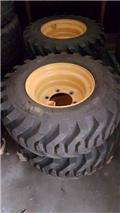 Volvo Kompletta hjul, 2016, Tyres, wheels and rims