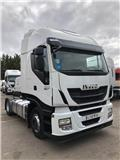 Iveco AS 440 S46, 2013, Prime Movers