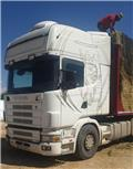 Scania R 164, 2003, Tractor Units