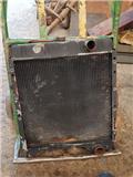 Case 580 K, Otros componentes