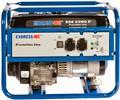 Endress ESE 2200P, Dieselgeneratorer
