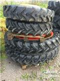 Alliance 270/95 R32 + 270/95 R48, 2008, Ruote
