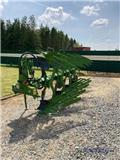 Amazone Cayros XM, 2019, Ostali priključki in naprave za pripravo tal