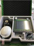 Amazone CCI 100 mit Egnos Receiver und SC, 2016, Inne maszyny do nawożenia