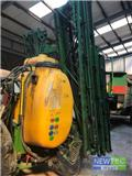 Amazone UF 1200, Sprayers and Chemical Applicators