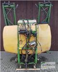 Amazone UF 1200, Pulverizadores arrastrados