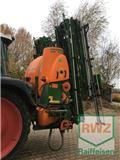 Amazone UF 1201, 2013, Trailed sprayers