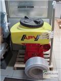APV Technische Produkte PS 120 M1, 2015, Kylvökoneet