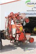 Becker Aeromat T 6, Drillmaschinen